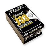 RadialJ33 Phono Preamp Active DI