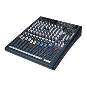 Allen & Heath XB-14 Radio Broadcast Mixer
