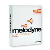 CelemonyMelodyne Assistant 4