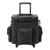 Magma BagsLP BAG 100 Trolley Black/Red