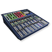 SoundCraftSi Expression 2