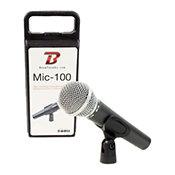 BoomTone DJMIC 100