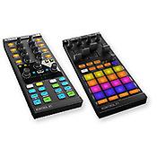 Native InstrumentsKontrol X1 MK2 + Kontrol F1