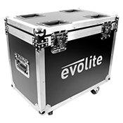 EvoliteFlight Case Twin 2R