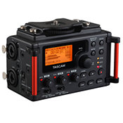 TascamDR-60D MKII