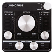 ArturiaAudiofuse Deep Black