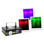 BoomTone DJMEGAFLY 400 RGB