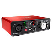 FocusriteScarlett2 Solo 2nd Generation