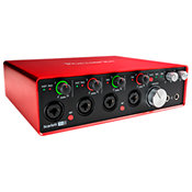 Focusrite Scarlett2 18i8 2nd Generation