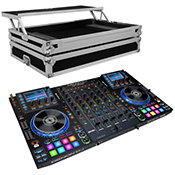 Denon DJMCX 8000 Flight Pack