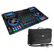 Denon DJMCX 8000 + Bag U 7003