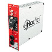 RadialJDX Reactor Speaker Simulator