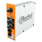 RadialEXTC Guitar Effects Interface