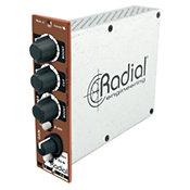 RadialQ3 Induction Coil EQ