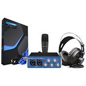 PresonusAudioBox 96 Studio