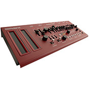 RolandSH-01A Red Roland Boutique