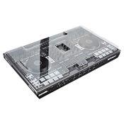 DeckSaverDS DJ 808 Cover