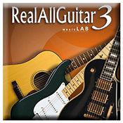 MusicLab RealAllGuitar 3 Bundle