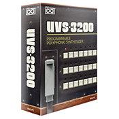 UVIUVS-3200