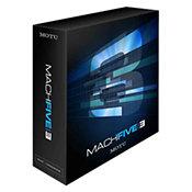 Motu MachFive 3 (Competitive Upgrade)