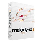CelemonyMelodyne 4 Editor