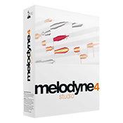 CelemonyMelodyne 4 Editor vers Studio Upgrade