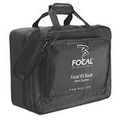 FocalXS Book Bag Black
