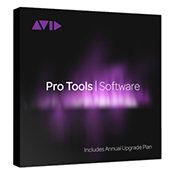 AVID Pro Tools Card + Ilok