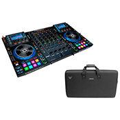 Denon DJMCX8000 + CASE