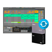 AbletonUPG Live 10 Intro vers Suite 10