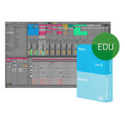 Ableton Live 10 Standard Edition Education