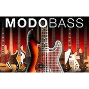 IK MultimédiaModo Bass (sous forme de clé USB)
