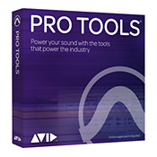 AVID PRO TOOLS 12 Activation Card