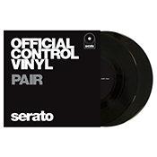 SeratoPaire Vinyl Black 7