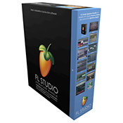 FL StudioFL 20 Signature Bundle
