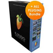 Image LineFL20 All Plugins Bunble