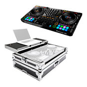 Pioneer DJDDJ-1000 + Workstation Pack