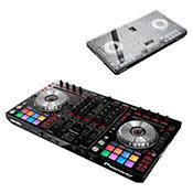 Pioneer DJ DDJ SX 2 + Decksaver DS DDJ SX2/RX