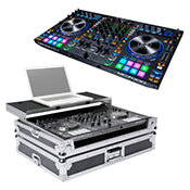 Denon DJ MC 7000 Flight Pack