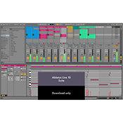 AbletonLive 10 Suite UPG depuis Live Intro licence