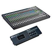 ANTANTMIX 24FX USB + BTX 1624 Bluetooth Player