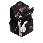 MonoClassic FlyBy Backpack Black