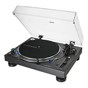 Audio TechnicaAT-LP140XP-BK