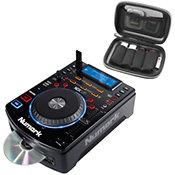 NumarkNDX500 DJcity Pack
