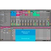 AbletonLive 10 Standard upgrade depuis Intro