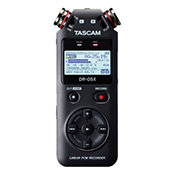 TascamDR-05X