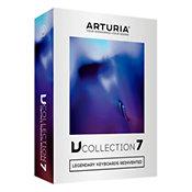 ArturiaV Collection 7