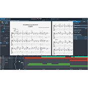 Arobas MusicGuitar Pro 7.5 sans boîte (téléchargement)