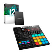 Native InstrumentsMaschine MK3 + Komplete 12 Upgrade Select