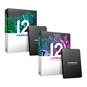 Native InstrumentsKomplete 12 Select + Komplete 12 Ultimate Upgrade Select